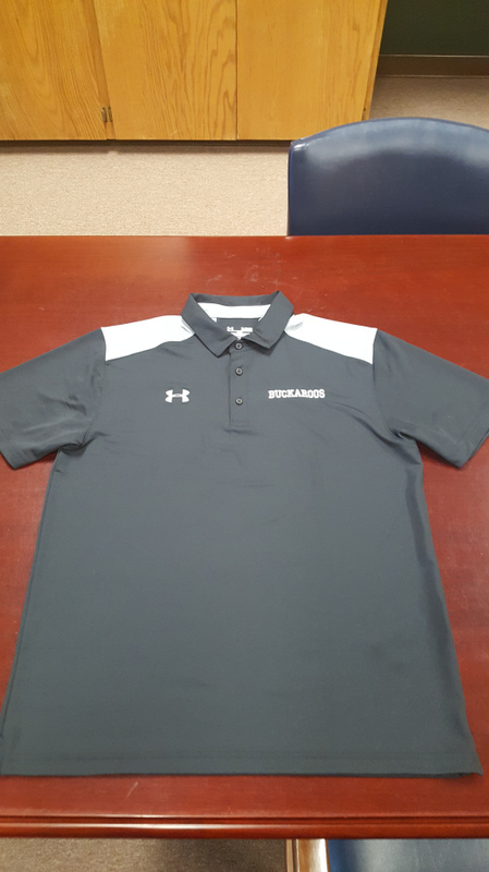 Buckaroo UnderArmour Shirts for Sale